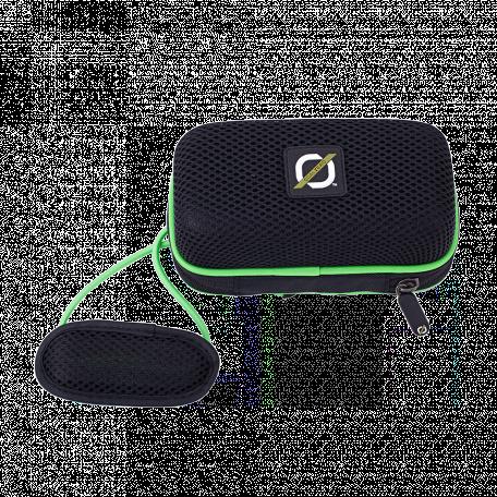 Вес: 0,4 кг    Размер:  15 х 12,7 х 7,6 см   Подходит для:  МР3-плеер, телефон, смартфон, ноутбук