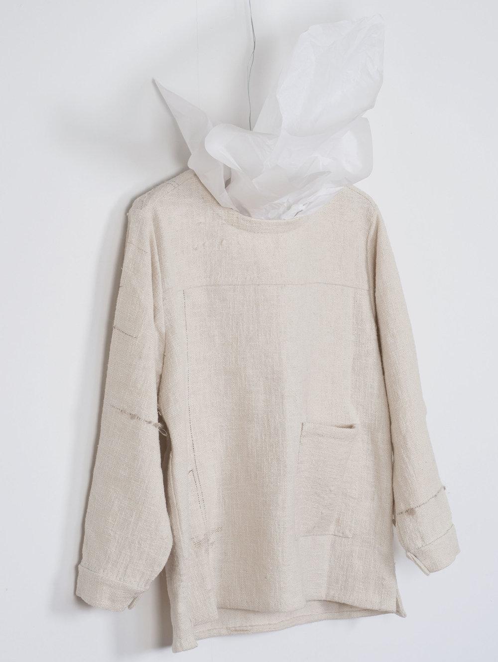 linen | wool | kakishibu tokkenshi [a]