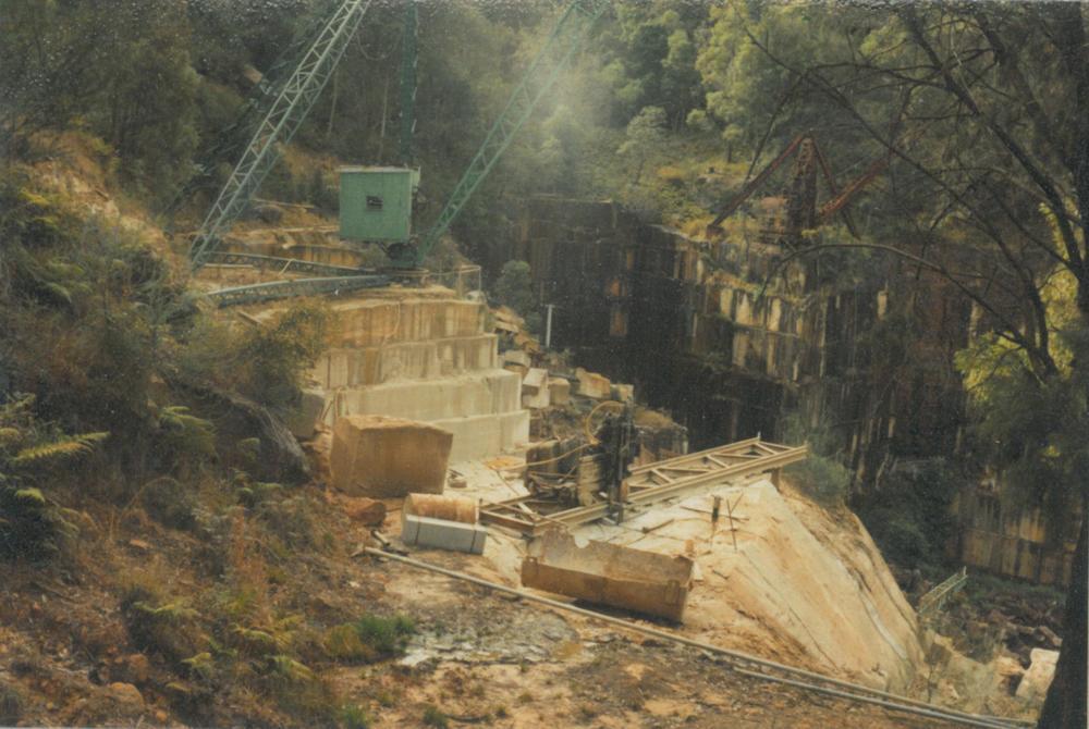 Wondabyne Quarry 1985 1.jpg