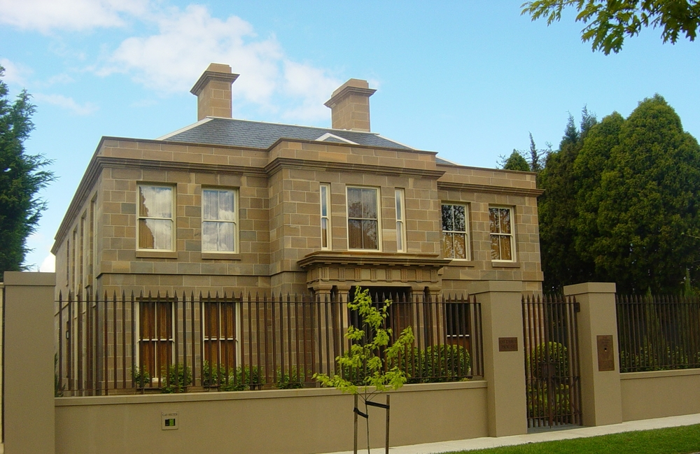 Toorak, Late Victorian Mansion