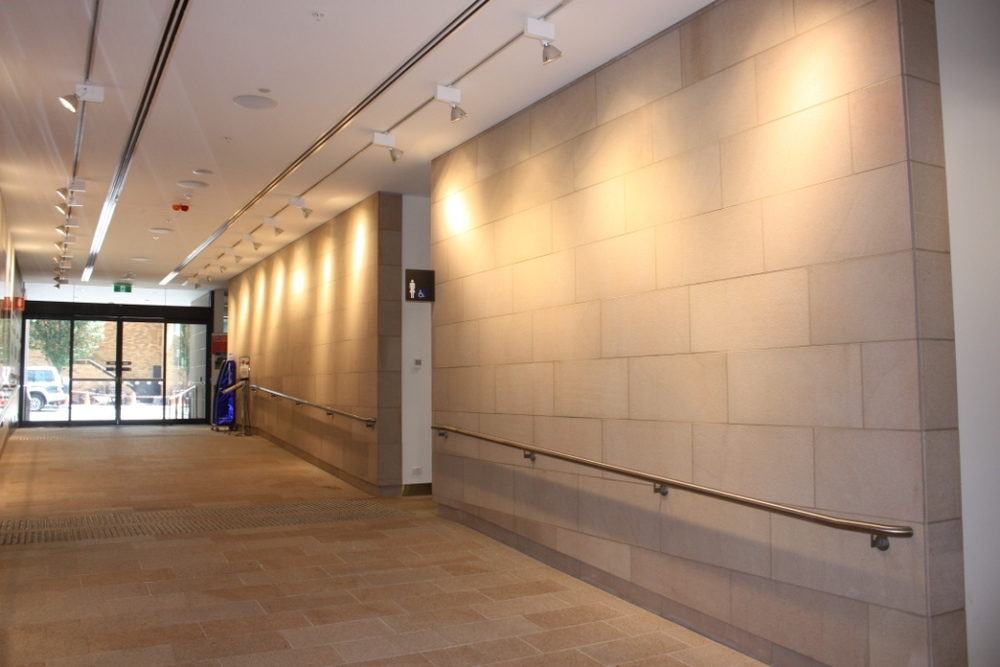 Gosford Buff Wall Cladding.JPG