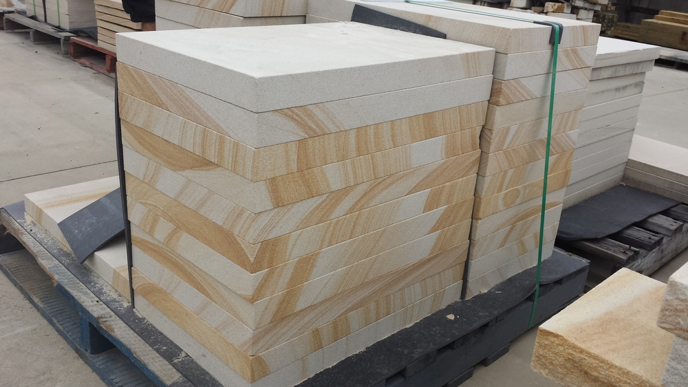 Sawn Pavers/cladding