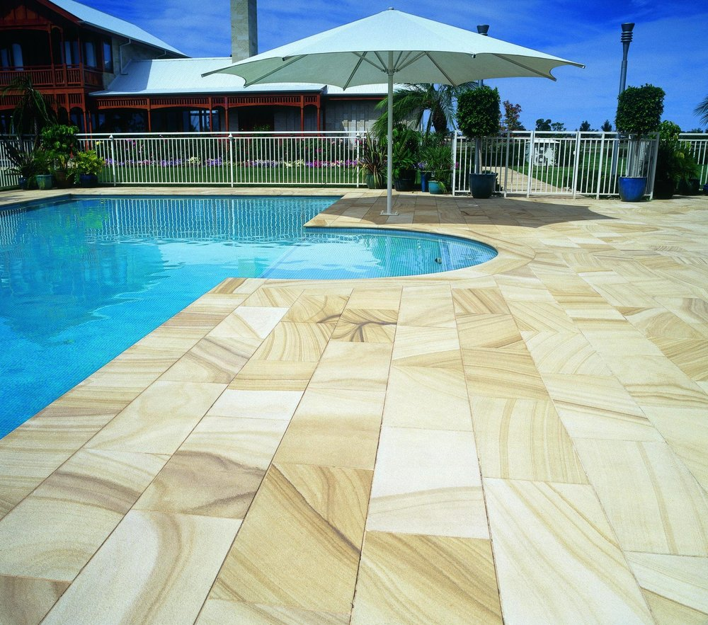 Tripp house- light- medium brown diamond sawn cladding and paving _10 (5).jpg