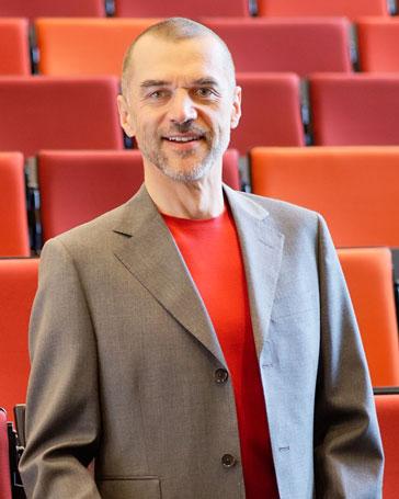 Arno Fischbacher  Der Wirtschaftsstimmcoach