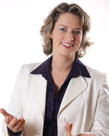 Magda Bleckmann  Expertin für Erfolgsnetzwerke