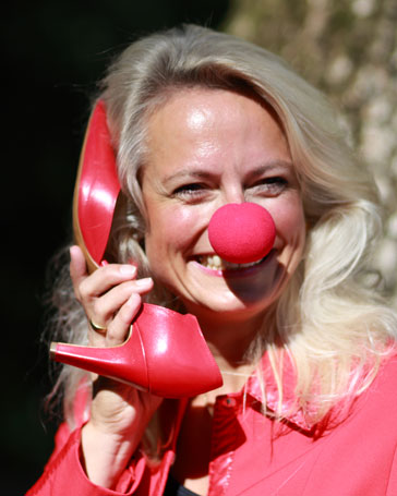 Ingrid Rothfuss Spezialistin für Telefonmarketing
