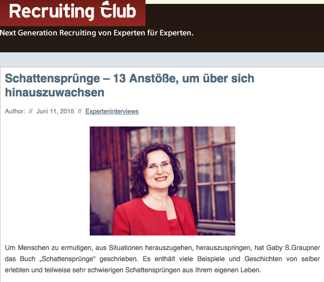Recruiting Club