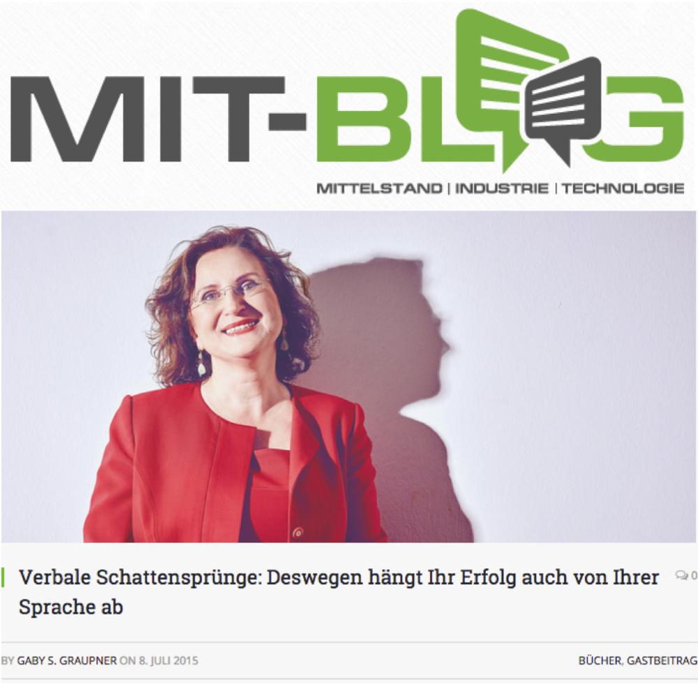 MIT-BLOG.de
