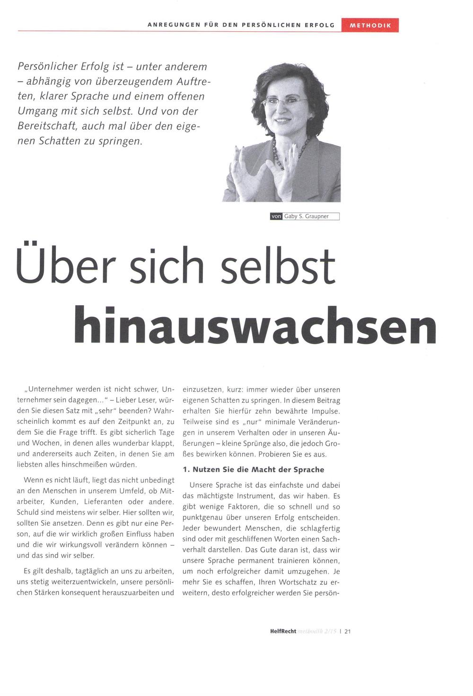 HelfRecht methodik 02/2015