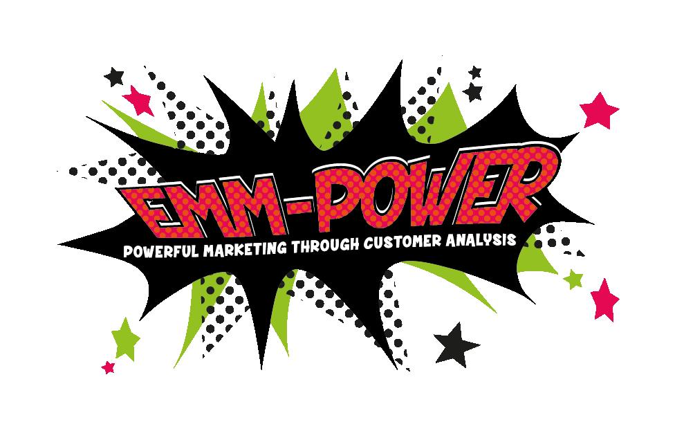 Emm-Power Ltd - are sponsoring the 2019 Digital Communication Award
