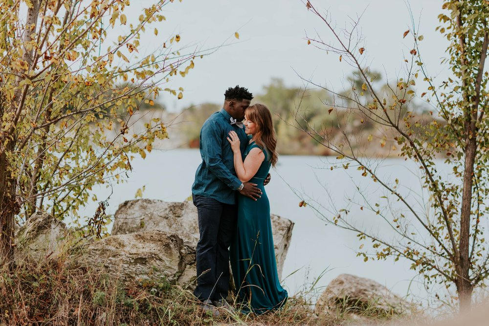 RACHAEL + kENNETH - November 12th, 2016