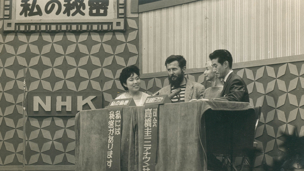Alfred Jakobine on Japanese television2 copy.jpg