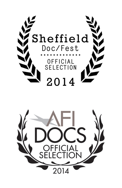 Sheffild and AFI laurels.jpg
