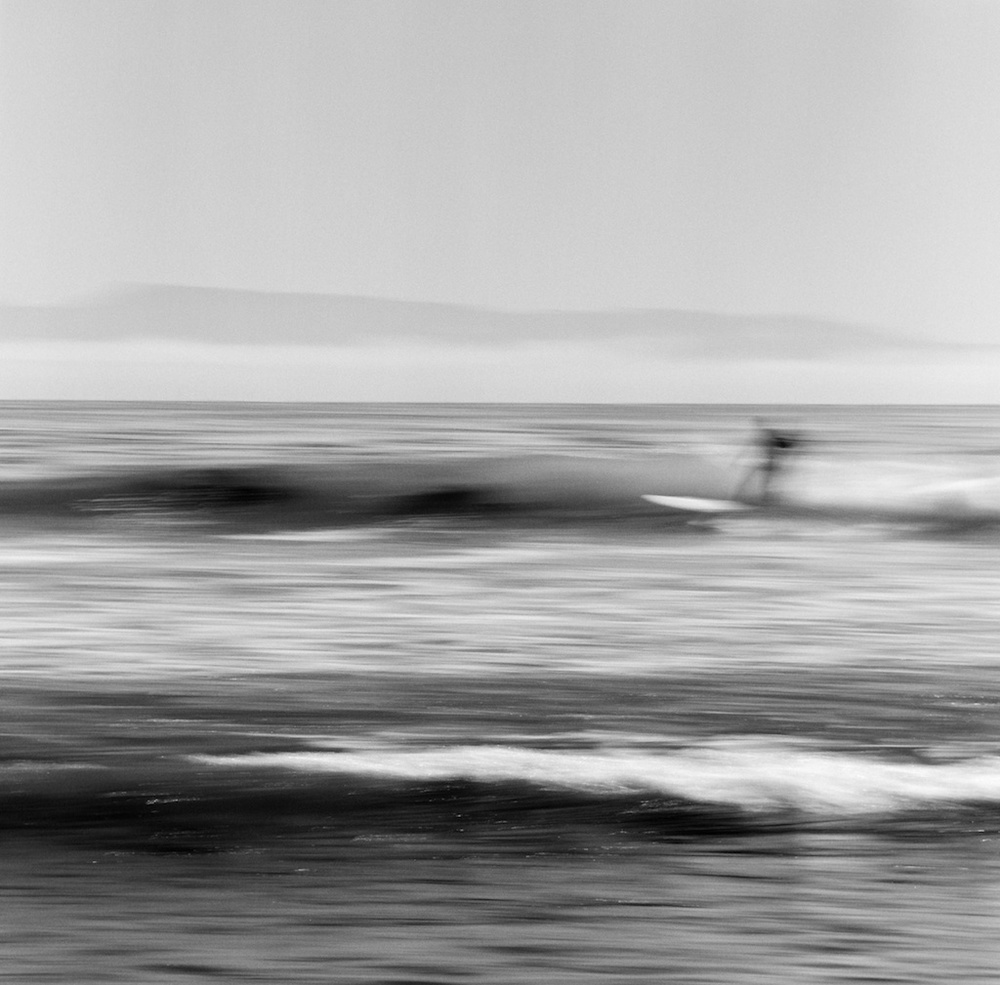 [#029208] Ghost surfing, Santa Cruz, USA, 2012