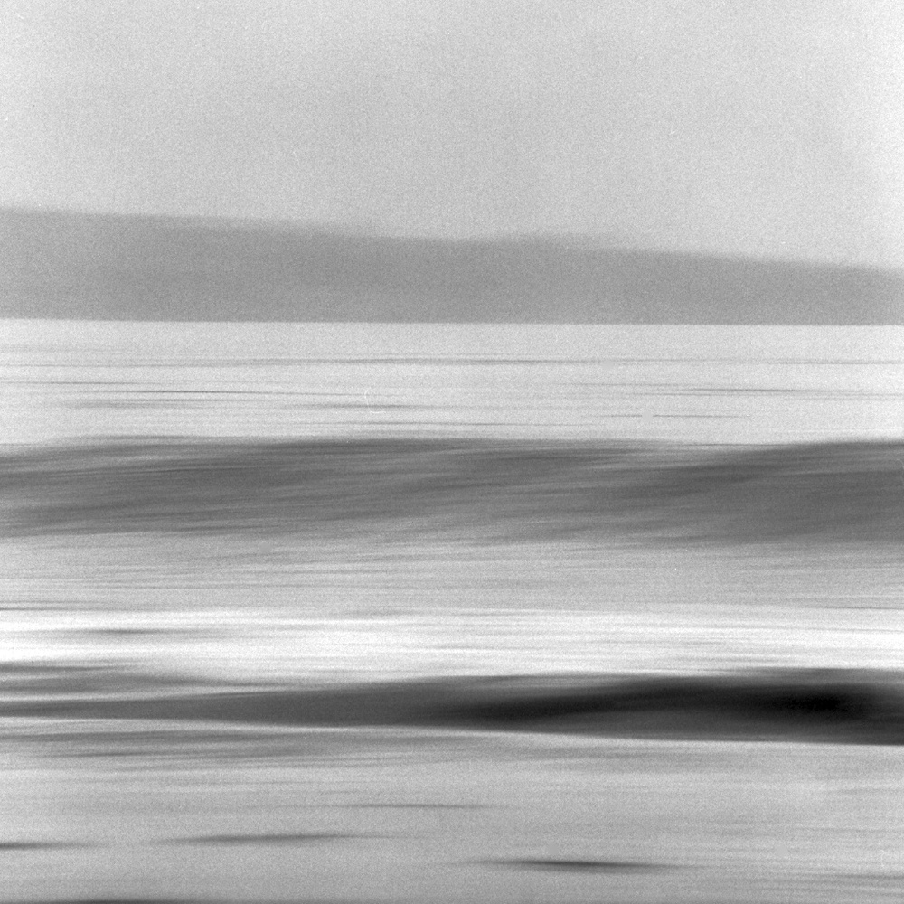 [#034509] Smooth wave, Study 1, Santa Cruz, USA, 2013