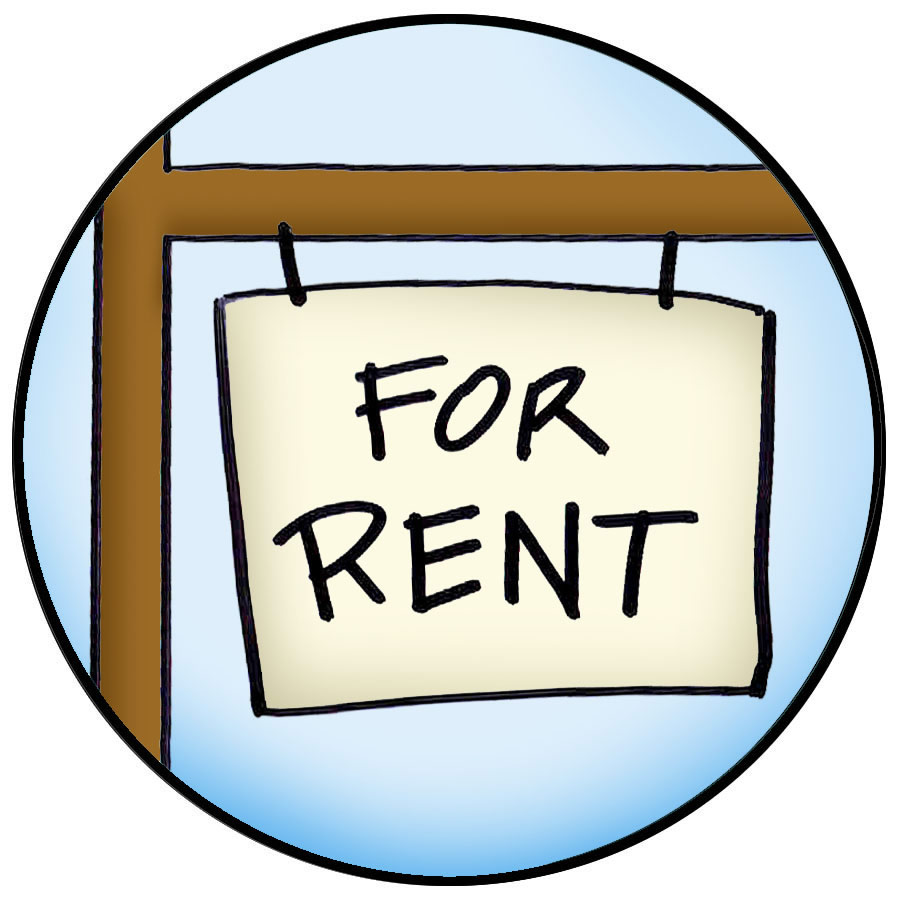 Need To Rent?