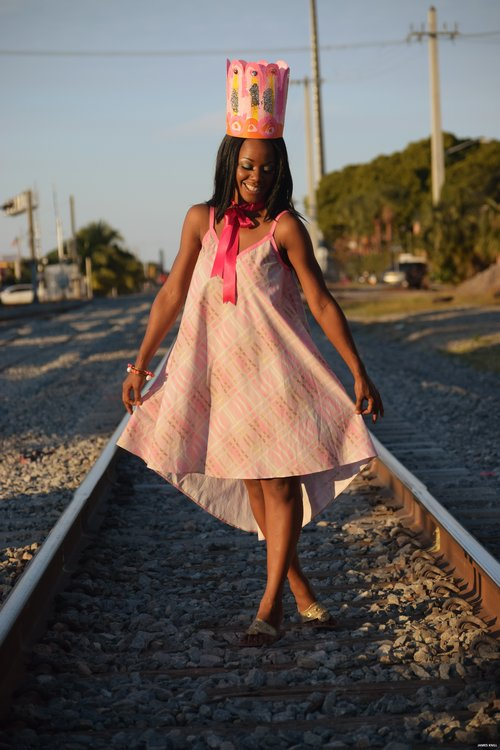 Fashion Model Photo Shoot. Photography By James Knill
