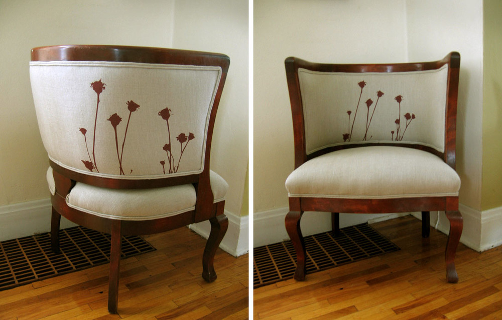 Coreopsis Chair