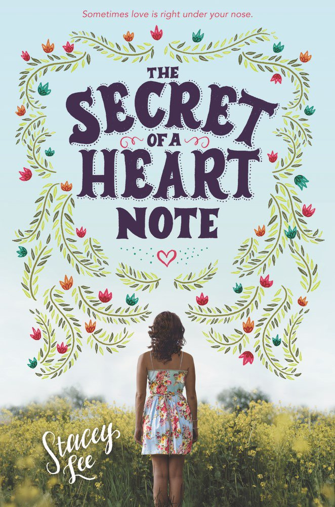 Secret of a Heart Note