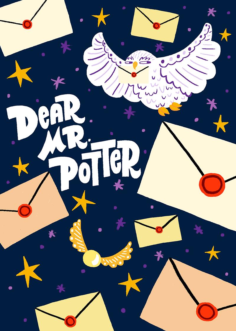 Dear Mr. Potter