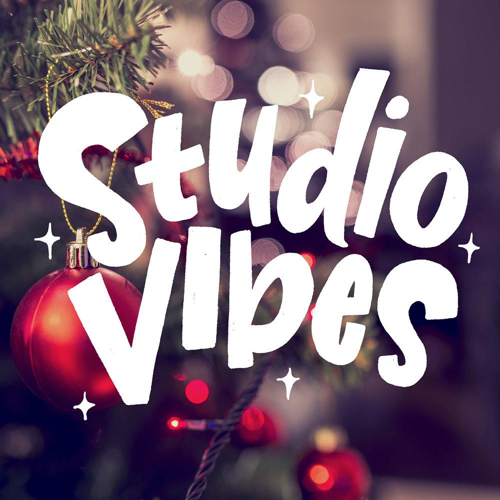 Studio Vibes: Holiday