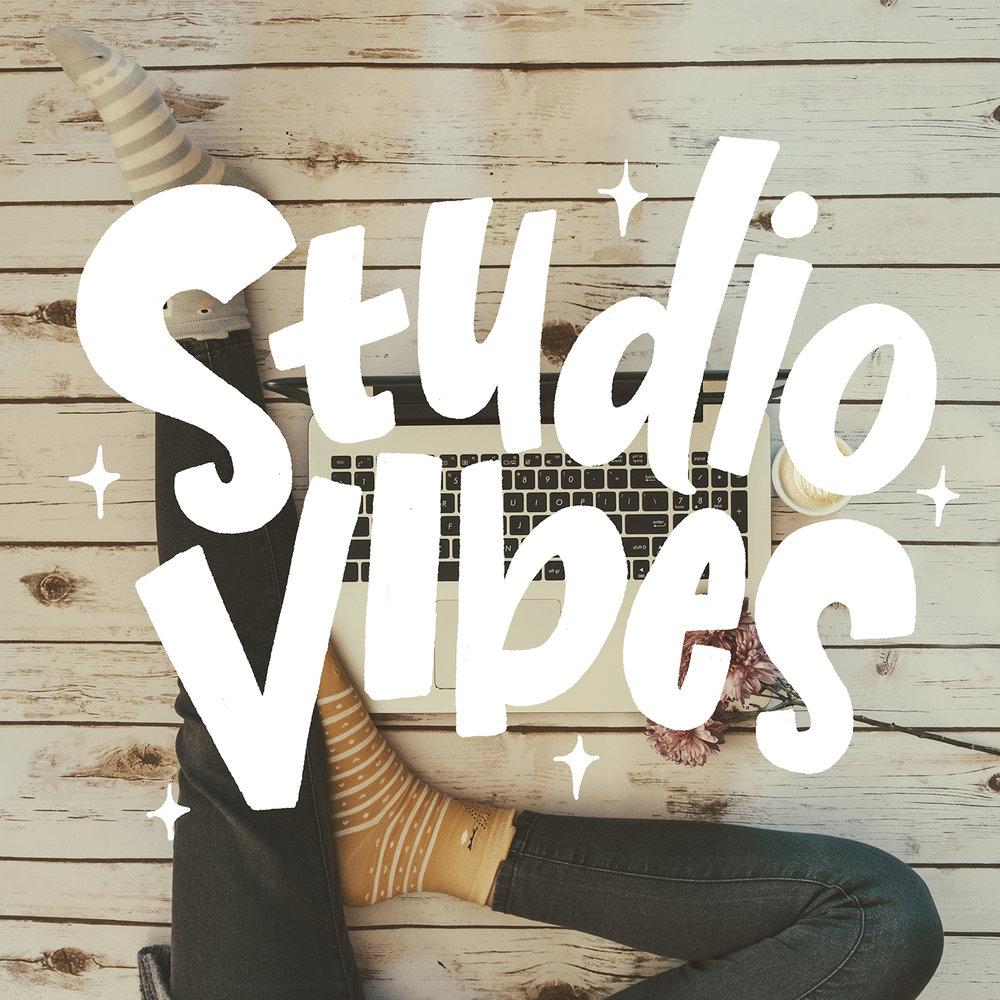 Studio Vibes: Autumn