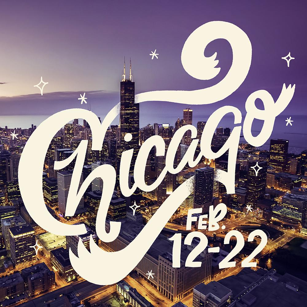 Studio Vibes: Chicago