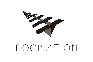Image result for ROC NATION PNG LOGO