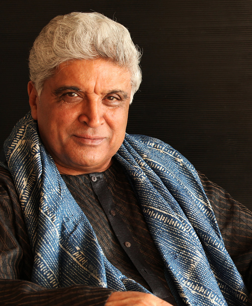 Popular Culture and Public Engagement in India - Javed Akhtar x Sangeeta Datta@ SOAS South Asia InstituteKhalili Lecture Theatre (KLT)16 July 2018 | 6 PMJoin us for a discussion with Javed Akhtar, Indian poet, screenplay writer and lyricist, about popular cinema, his own film songs, his Urdu poetry lineage, tradition and creativity and the dynamic changes in the Bombay film industry.Dr. Sangeeta Datta is an independent filmmaker, musician and cultural commentator. She is the founder-director of Baithak UK.The event is free but registration is required.