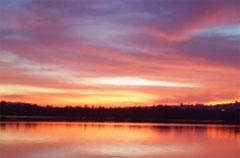Sunset Bungalows Resort.
