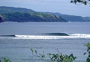Phillipines Surf.