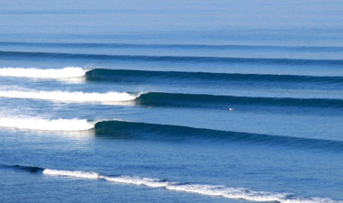 Bali Surf. Impossibles.