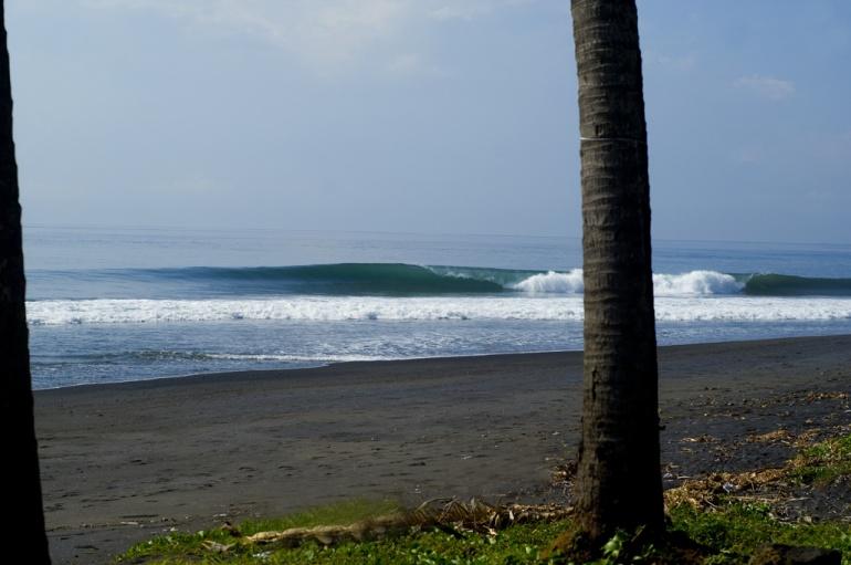 Bali Surf. Keramas.