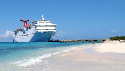 Mediterranean Cruise.