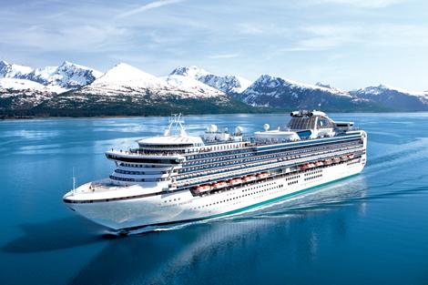 Canada Cruise.