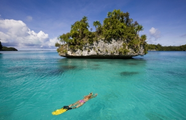 Fatboys Resort - Solomon Islands.