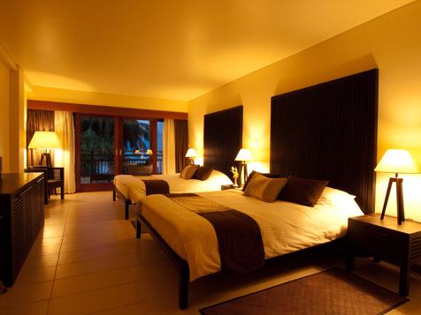 Kitano Mendana Hotel -
