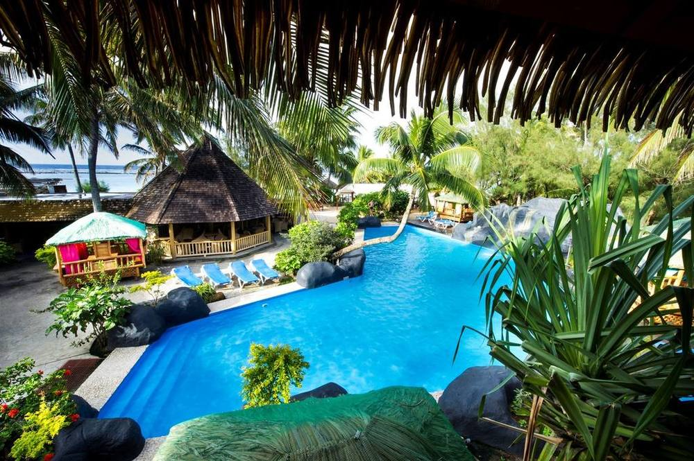 The Rarotongan Bearh Resort & Spa