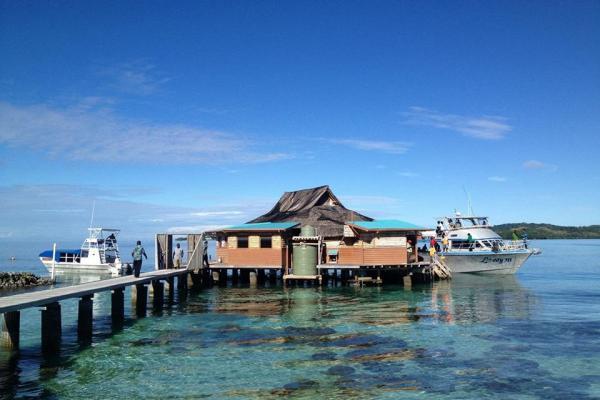 Imagination Island - Gizo