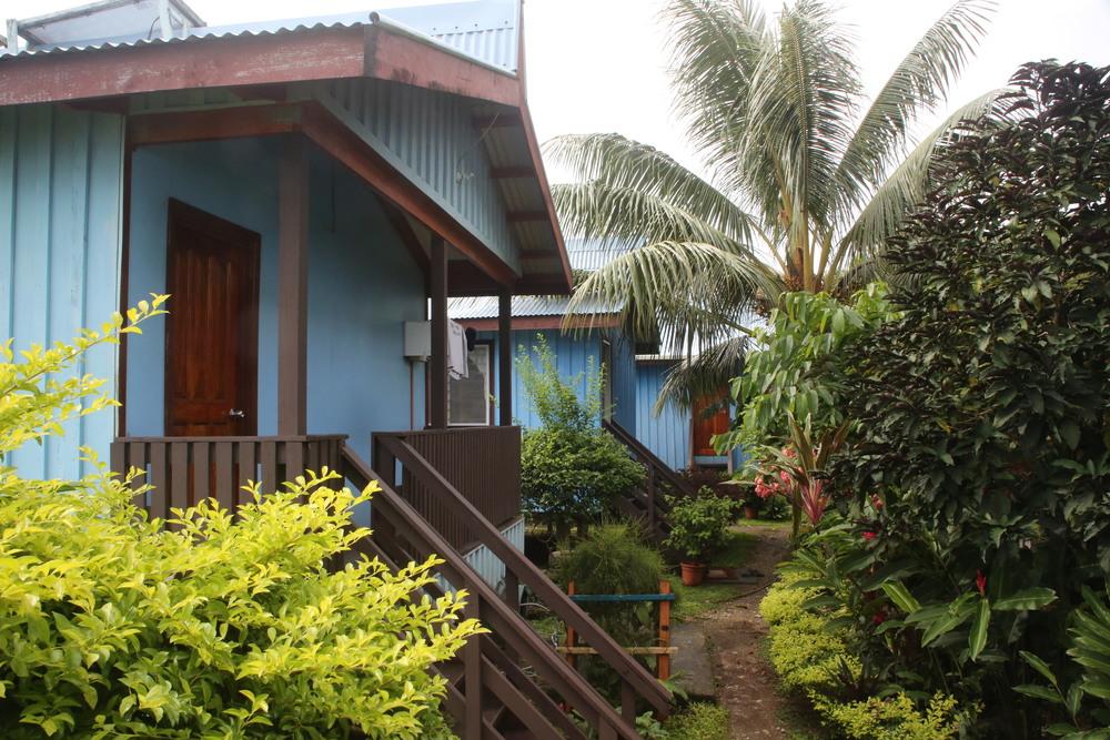 Maringe Lodge
