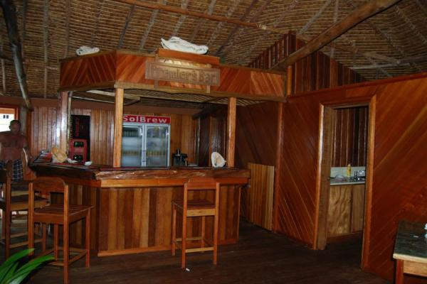 The Reef Bar