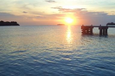 Agnes Gateway Hotel - Roviana Lagoon