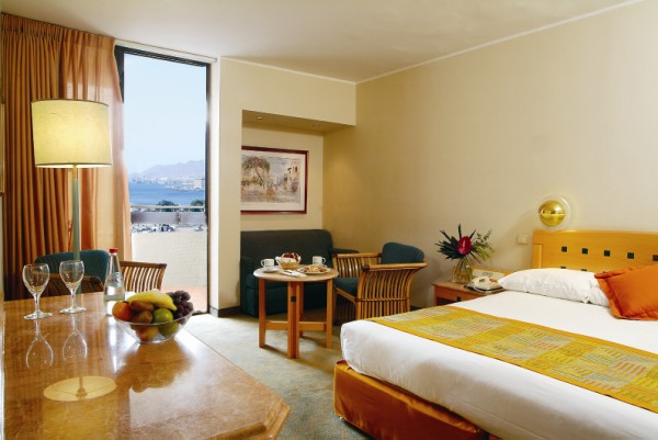 King Solomon Hotel - Click Here for More Info...
