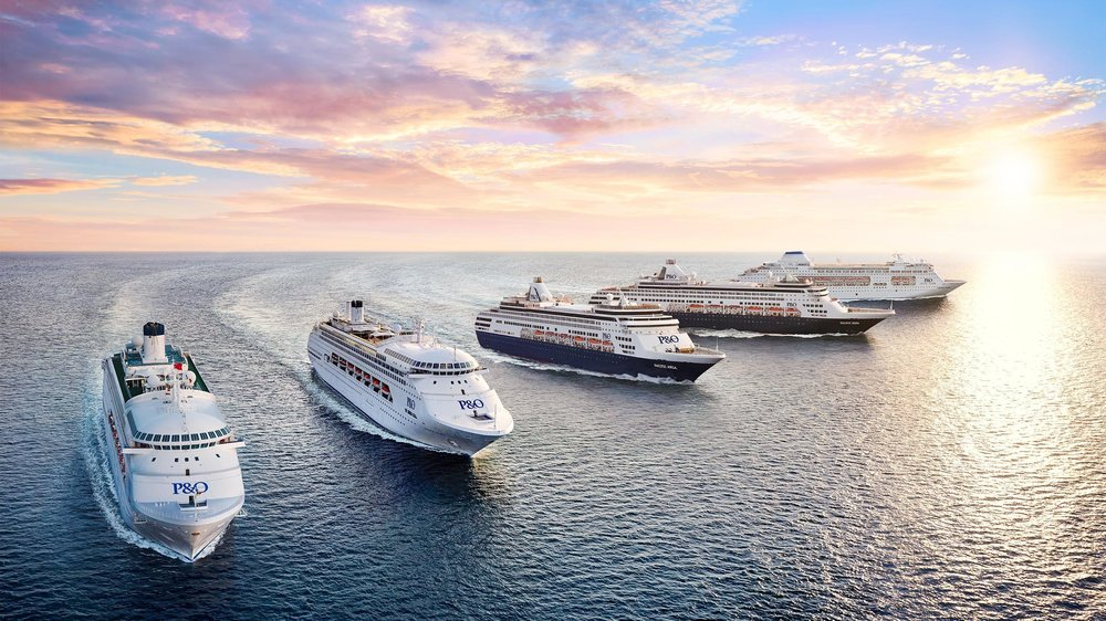 We have all your cruising needs sorted!   More Info
