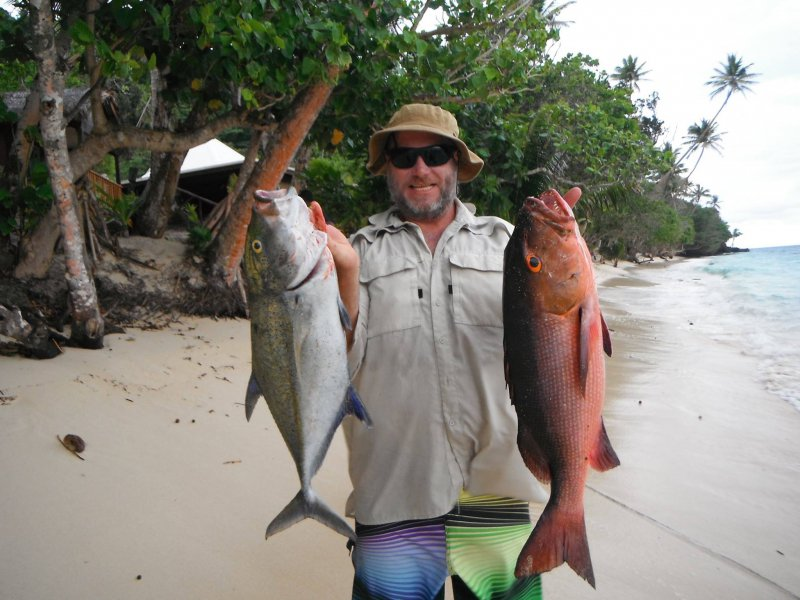 Maqai Beach Resort - Fiji -