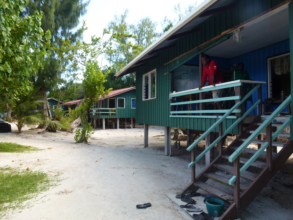 Arnarvon Community Marine Protection Area -