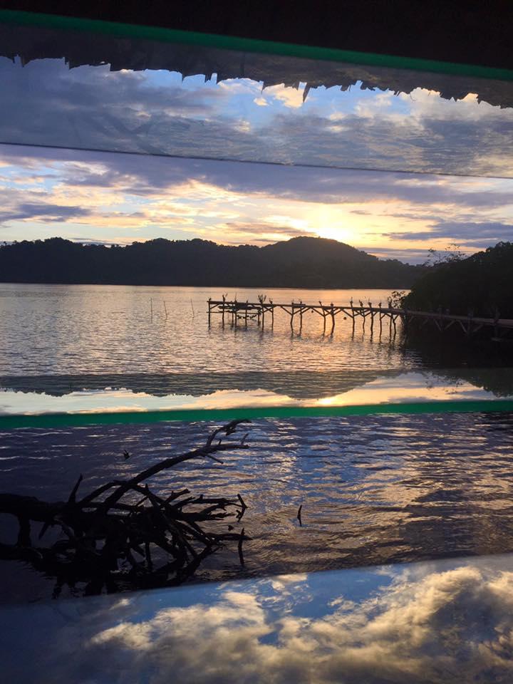 Noguna Island Stay -