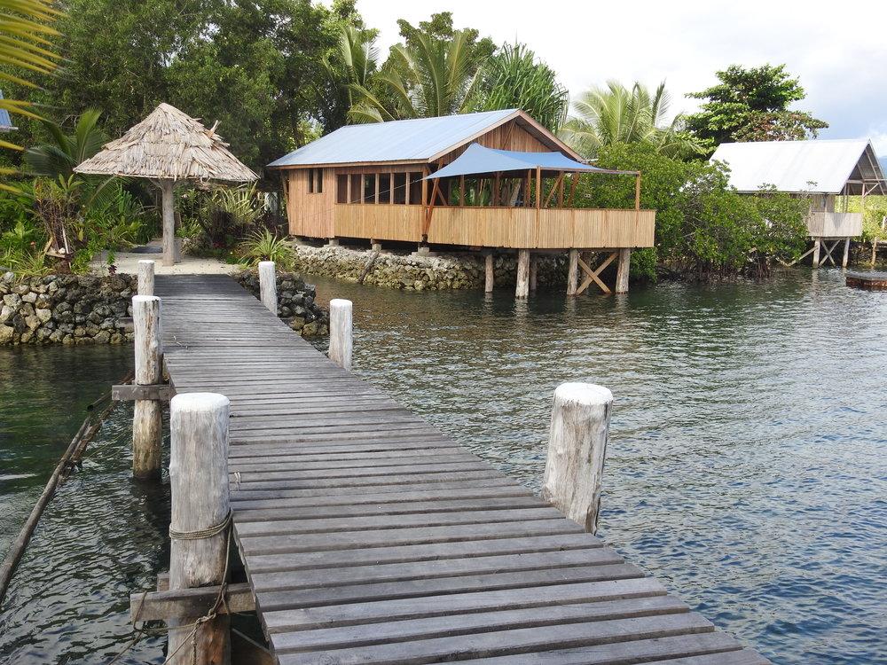Serah's Lagoon Hideaway -