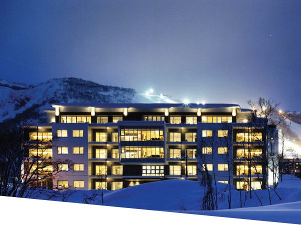 YOUTEI TRACKS NISEKO - Conveniently located in the heart of Hirafu Village, this modern group of apartments are within walking distance of Hirafu's ski lists, as well as shopping, public onsens and the areas finest restaurants and nightlife.2 or 3 Bedroom Apartment7 nights 2 bedroom from $1,614pp (based on 4 sharing)7 nights 3 bedroom from $1,489pp (based on 6 sharing) Includes a 6 day ski lift pass and airport transfers from Chitose AirportOn sale till 30 June 2017th Feb 20 check in.