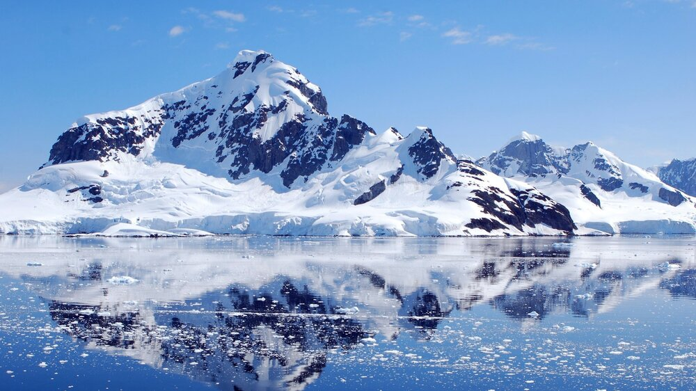 "EXPERIENCE THE SOUTH POLE   Cruise Antarctica with Scenic Cruises newest ship  ""The Eclipse""   Book an unforgettable memory today"